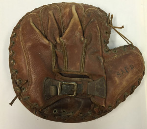 Goldsmith Catcher's Mitt
